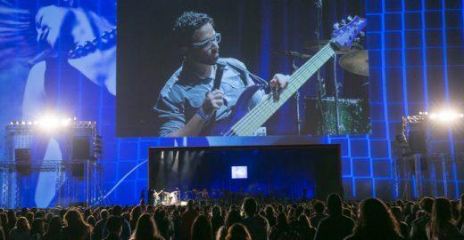 Samsung E-Festival Instrumental abre inscrições para talentos