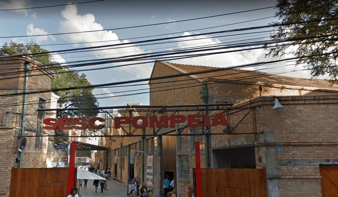 Sesc Pompeia