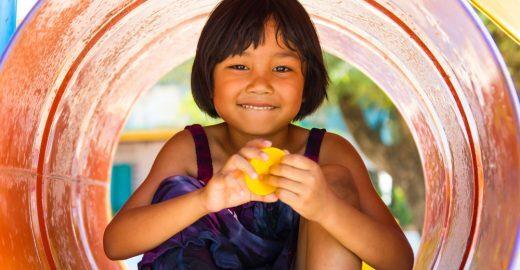 Semana Mundial do Brincar: veja ideias para brincar com pouco