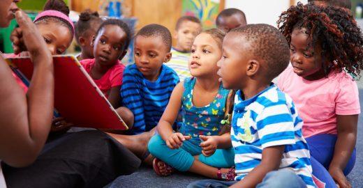 'Professores precisam ter empatia com as experiências da criança'