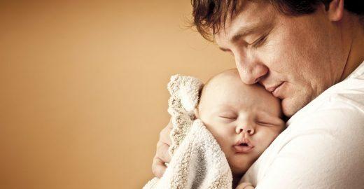 Para antropólogo, paternidade é fundamental para construção de uma 'nova masculinidade'