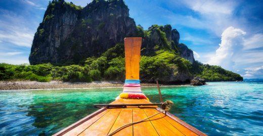 Como se organizar financeiramente para aquela viagem dos sonhos
