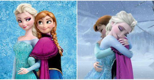 Menino de 7 anos cria teoria impressionante para explicar Frozen