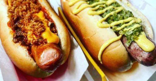 Thedog Häus: lanches saborosos e honestos em pleno Itaim Bibi