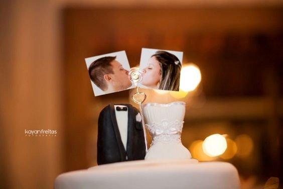8c5102a6a56 Faça você mesma  14 ideias para decorar seu casamento