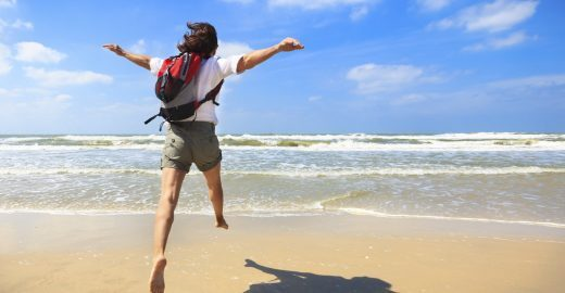 2 dicas para viajar para fora do Brasil sem gastar com hospedagem