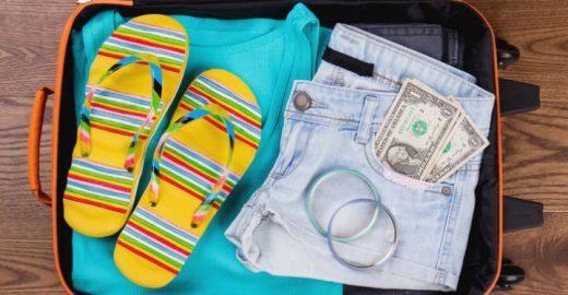 O dólar subiu? 7 dicas para viajar sem se preocupar com isso