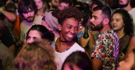 NossaCasa: o espaço multicultural mais badalado da Vila Madalena