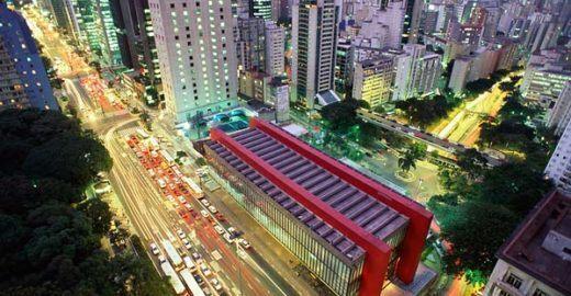 Paulistano: conheça São Paulo como um turista