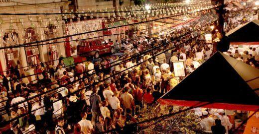 Festa de São José antecipa quermesse paulistana pós-Carnaval