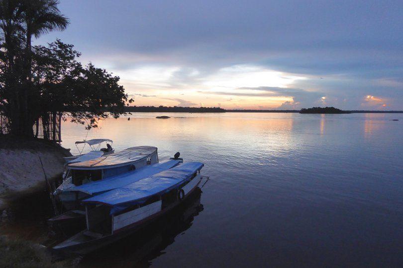A ONG Garupa faz a logística das viagens, que em 2018 têm saídas programadas para agosto, setembro, novembro e dezembro