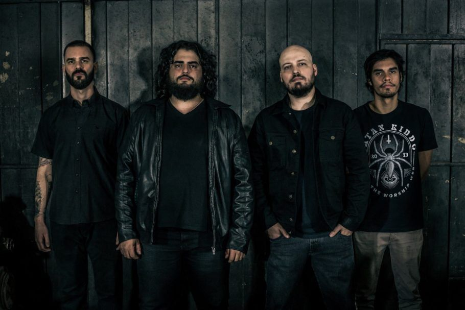 Banda Toro se apresenta no festival O Dia que o Rock Mudou no dia 14 de julho