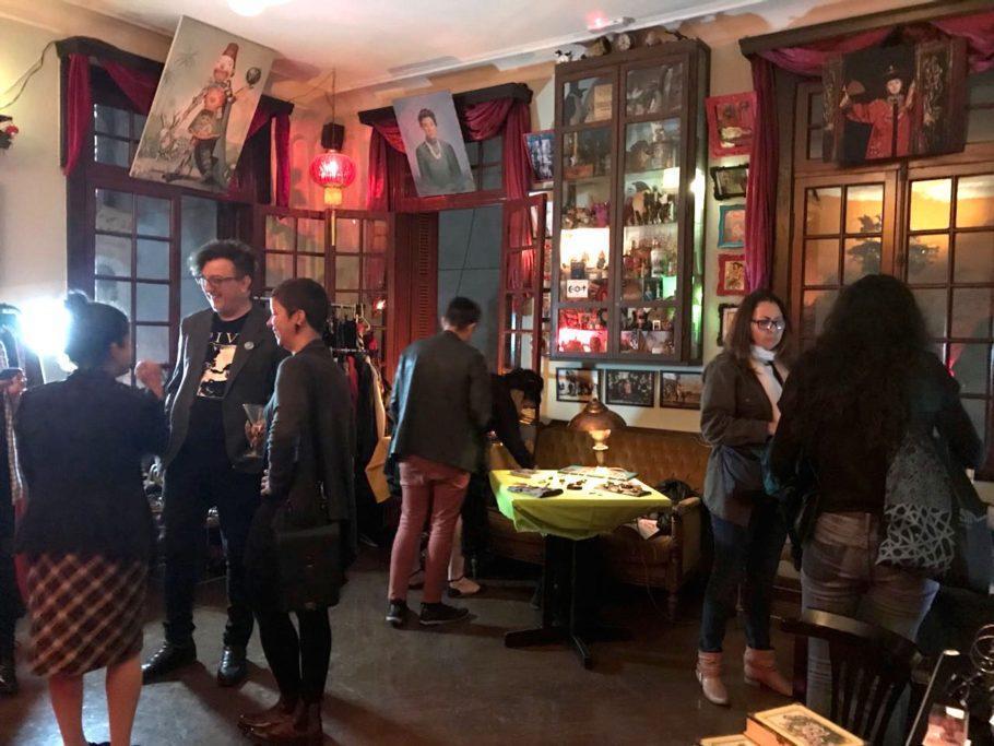 Drosophyla Bar tem programação musical ao longo do mês de julho