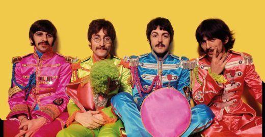 Beatles Big Band faz show de jazz com músicas do quarteto britânico