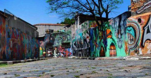 Festival de jazz gratuito no Parque da Vila Madalena