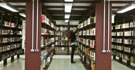 Biblioteca Mário de Andrade passa a funcionar 24 horas por dia