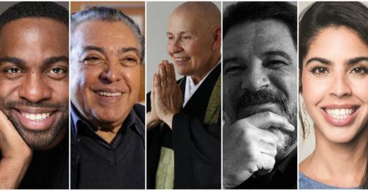 25ª Bienal do Livro reúne 313 autores brasileiros e estrangeiros
