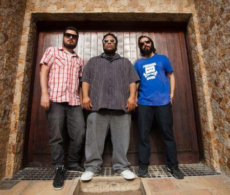 BNegão Trio se apresenta no Mundo Pensante no dia 24 de agosto