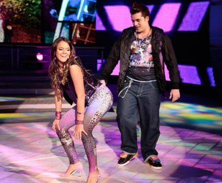 Fábio Porchat revela conflito com Bruna Marquezine na Dança dos Famosos