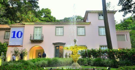 Casa Roberto Marinho tem programação de cinema fixa e gratuita