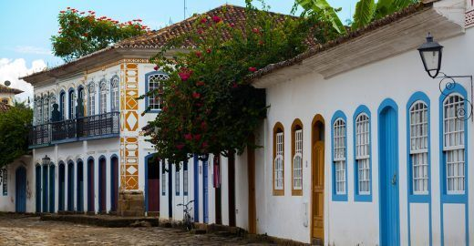 Cidades históricas para visitar no Rio de Janeiro