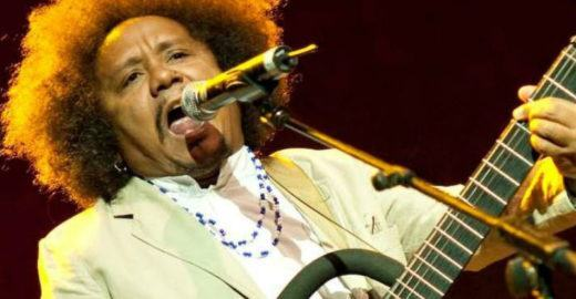 Show Demarcação Urgente! une músicos e lideranças indígenas