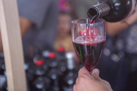 Circuito do Vinho volta ao Lagoon com diversos rótulos, gastronomia e música ao vivo