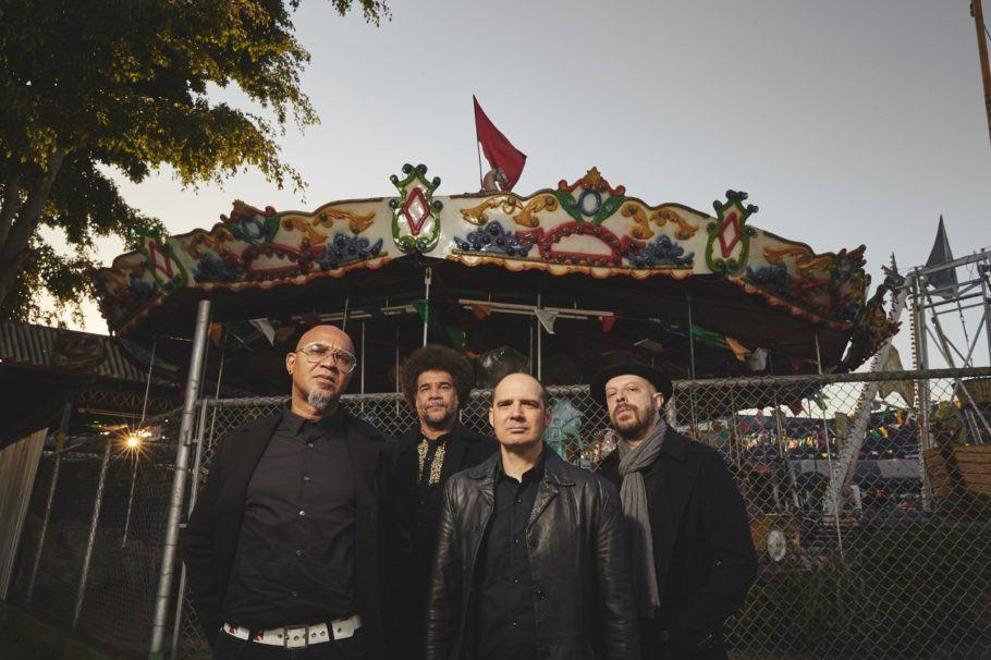 Foto de Clemente e a Fantástica Banda Sem Nome
