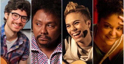 De música a sessão de cinema especial: confira a programação do Auditório Ibirapuera