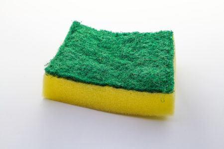 Esponja de louça