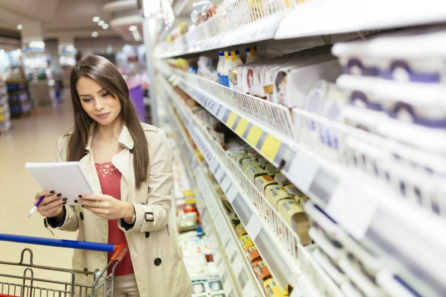 A pesquisa sobre consumo consciente ouviu 1.090 pessoas de todo o Brasil