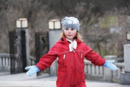 Viajar no inverno com criança exige ainda mais cuidados