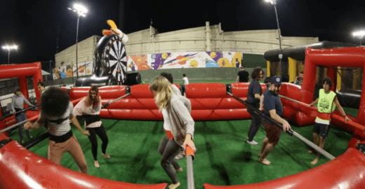 Parque de diversão: conheça 3 para adultos brincarem em São Paulo