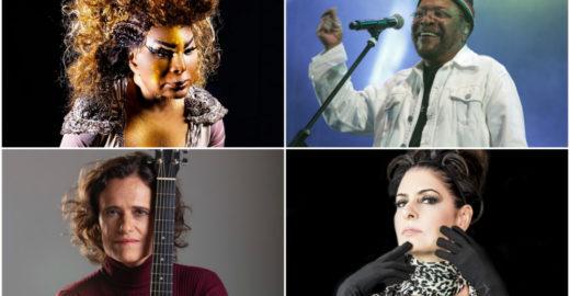 Festival Sesc de Inverno leva grandes shows gratuitos à Serra