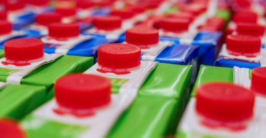 Cientistas desenvolvem embalagens para comida fáceis de reciclar