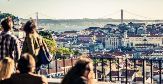 TAP tem passagens aéreas para Lisboa a partir de R$ 1.837