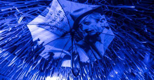 Exposição revela maloca de Adoniran Barbosa no Farol Santander