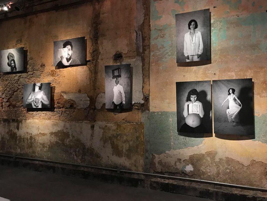 Exposição 'Objeto da Memória', em cartaz no Retrato Espaço Cultural