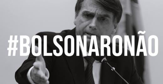 Editorial: Jair Bolsonaro, nosso não candidato