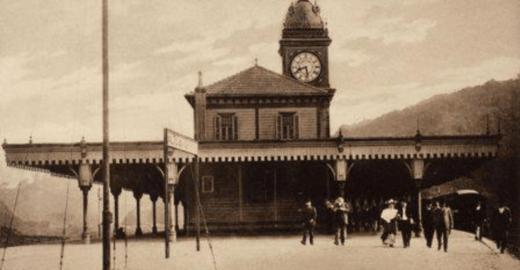 Mostra reproduz vida em Paranapiacaba na década de 1930: só R$ 2