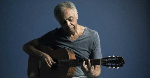 Gilberto Gil comemora 40 anos de 'Refavela' com show grátis em SP