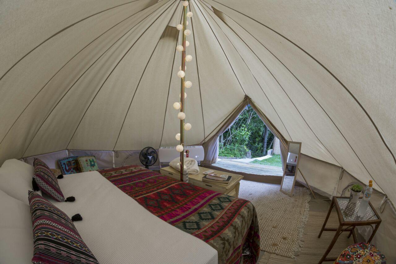 Hostel da Vila oferece experiência pra quem quer algo diferente dos quartos compartilhados