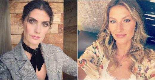 Isabella Fiorentino revela traição e Gisele Bündchen vem à tona
