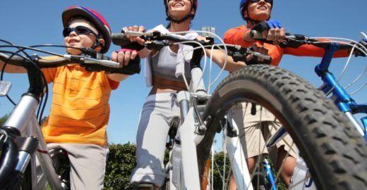 Bicicultura tem atividades gratuitas para os fãs de bike