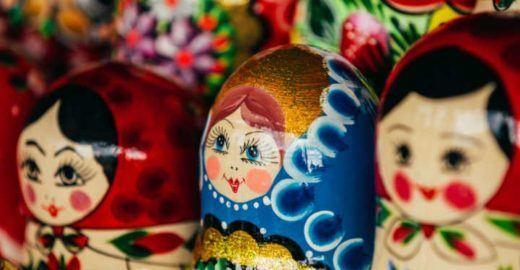 De graça: Feira viaja pela cultura dos países do Leste Europeu