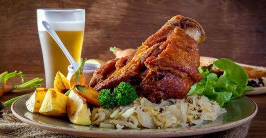 Festivais de comida alemã e cerveja artesanal se unem no Memorial
