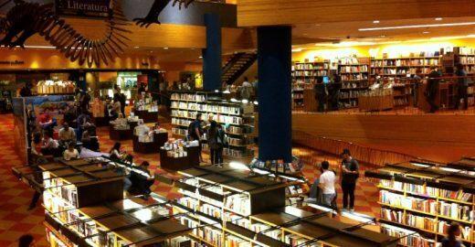 Livraria Cultura e Fnac fazem promoção de itens com até 80% OFF