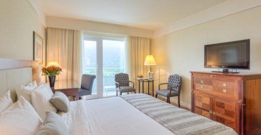 Hotéis do RJ leiloam mais de 1.500 itens a partir de R$ 8