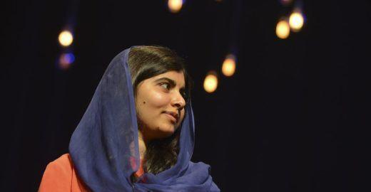 5 destaques da palestra que marcou a vinda de Malala ao Brasil