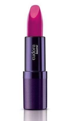 Batom Mate Soul Kiss Me Pink Glam Eudora